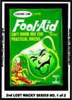 'Fool-Aid' Lost Wacky